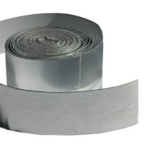 cinta aluminio10m